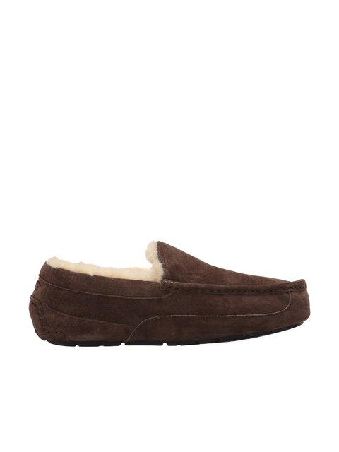 Мокасини коричневі UGG 3705295