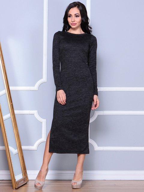 Платье черное Laura Bettini 3904082