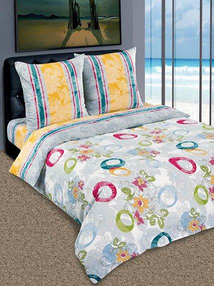 Комплект постельного белья двуспальный LOTUS 3900465