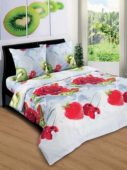 Комплект постельного белья полуторный LOTUS 3900469