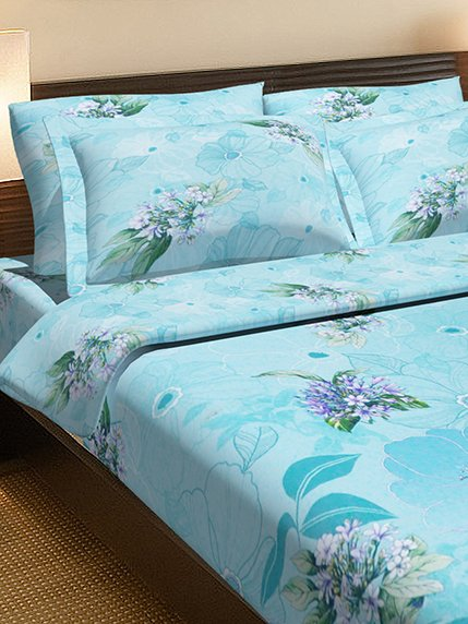 Комплект постільної білизни двоспальний (євро) LOTUS 3900547