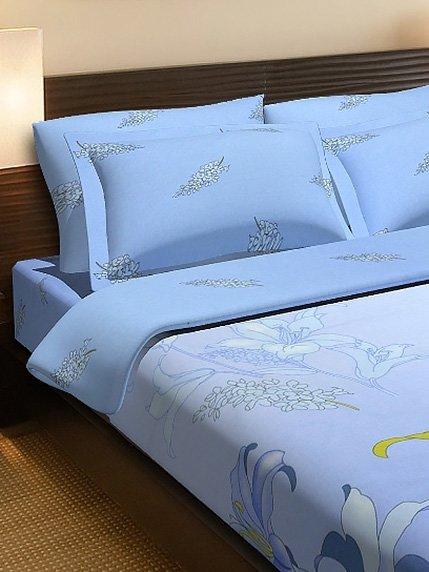 Комплект постільної білизни двоспальний (євро) LOTUS 3900531