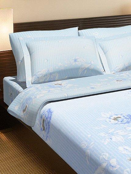 Комплект постельного белья двуспальный (евро) LOTUS 3900534