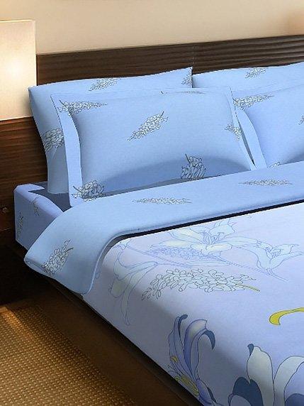 Комплект постельного белья двуспальный LOTUS 3900545
