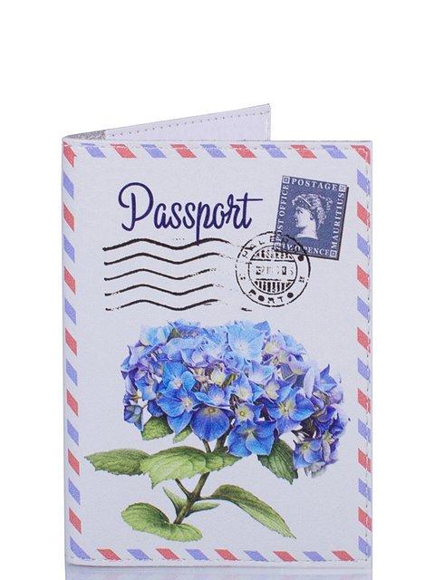 Обкладинка для паспорта PASSPORTY 3912610