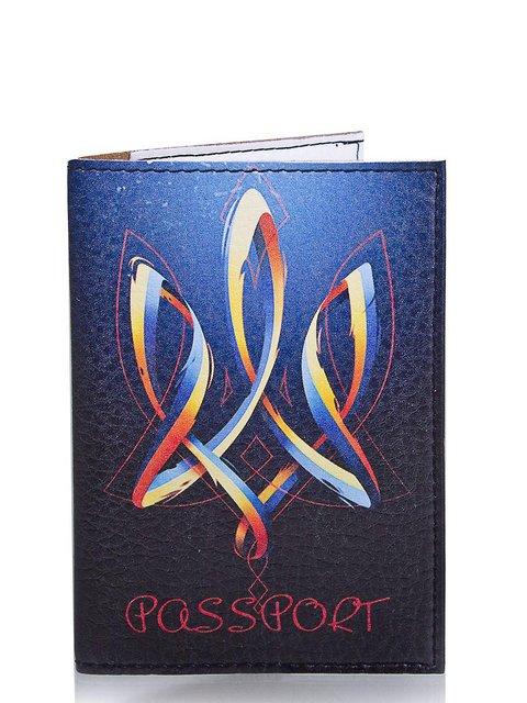 Обкладинка для паспорта PASSPORTY 3912673