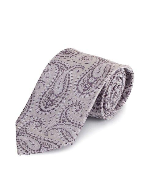 Краватка сіра SCHONAU & HOUCKEN 3914849
