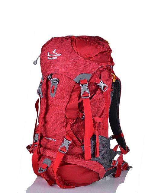 Рюкзак червоний ONEPOLAR 3924460