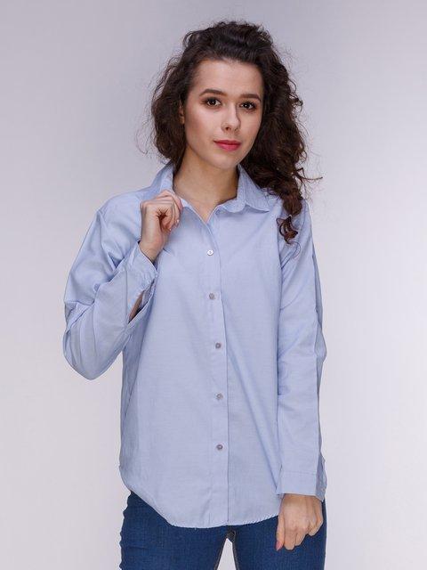 Сорочка блакитна DESAREA 3044618