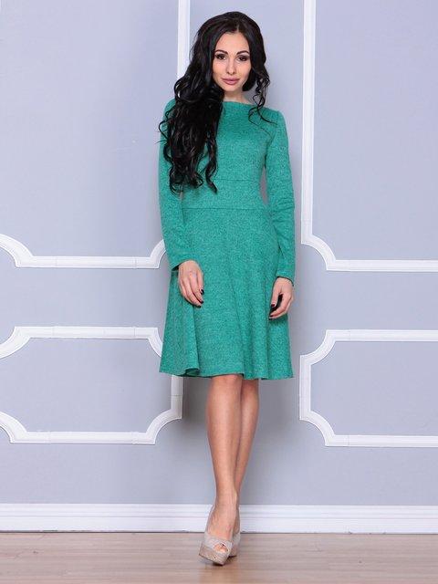 Сукня зелена Laura Bettini 3926426