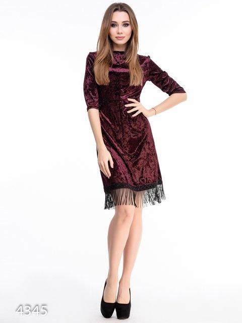 Сукня фіолетова Magnet 3931682