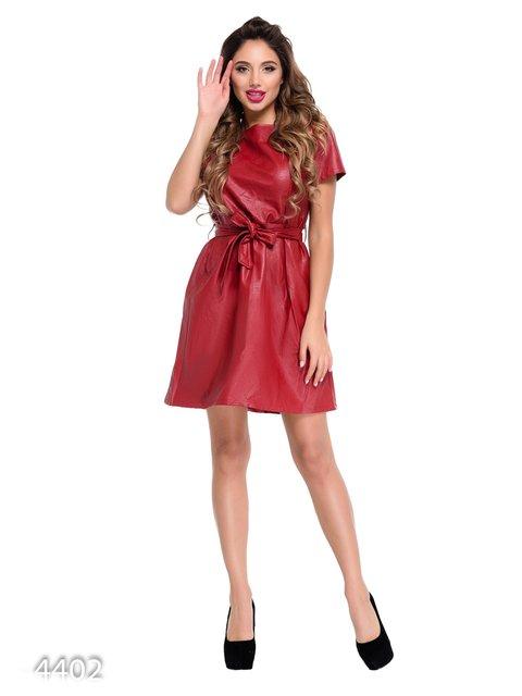 Сукня червона Magnet 3931693