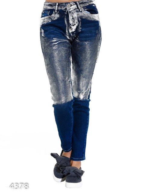 Джинси сині Magnet 3931775