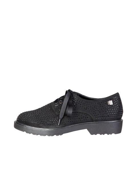 Туфлі чорні Laura Biagiotti 3837483