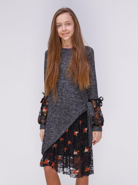 Платье черное Marions 3863671