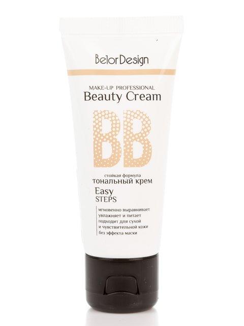 Тональный крем BB beauty cream (32 г) — тон 102 Belor Design 2320259