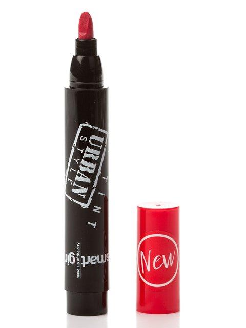 Тінт для губ Smart girl Urban Style — тон 34 Belor Design 3934239