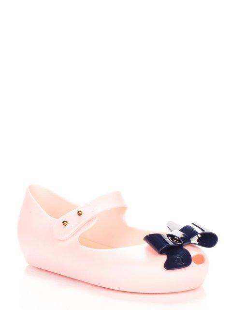 Туфли розовые Шалунишка 3919128