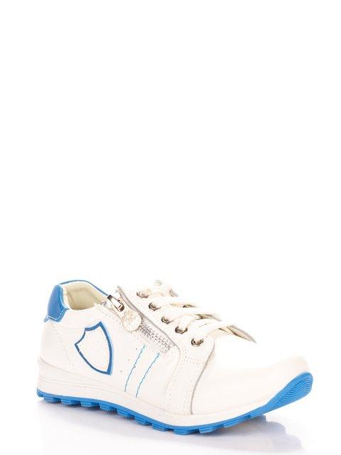 Кросівки білі Шалунишка 3902641