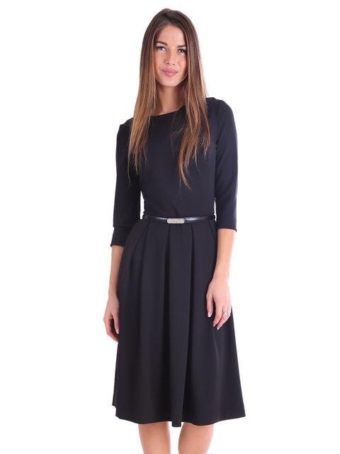 Платье черное Jet 3658368