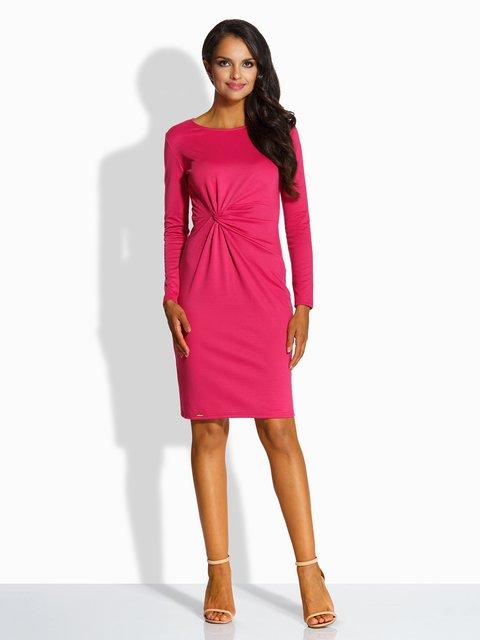 Сукня кольору фуксії Lemoniade 3955136