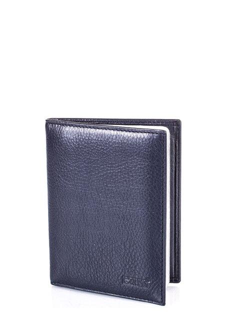 Обкладинка для водійських документів темно-синя Grass 3958460