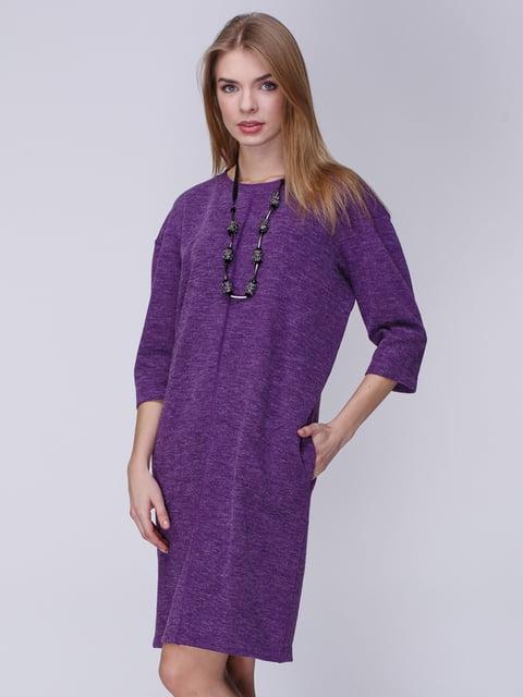Платье фиолетовое Jet 3961658