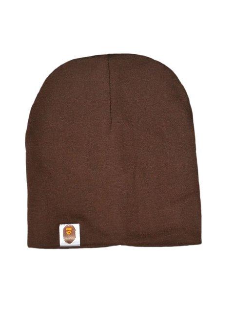 Шапка коричневая Top Baby 3963786