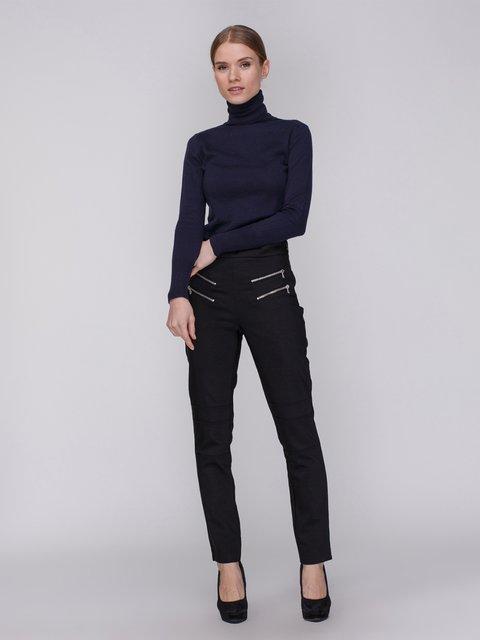Леггинсы черные Zara 3917675