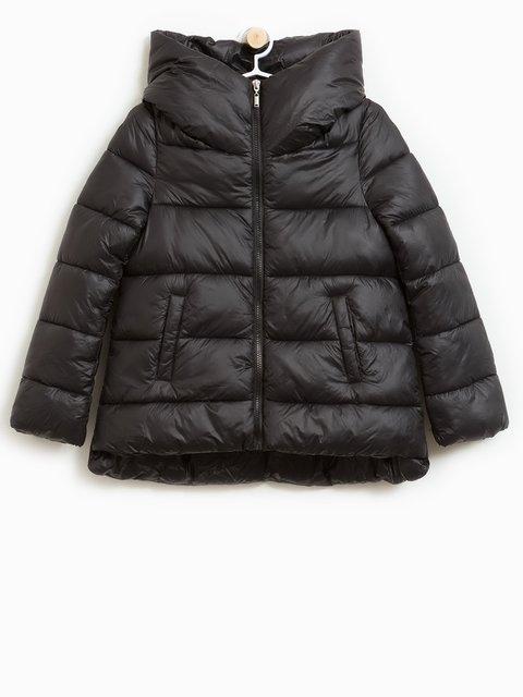 Куртка чорна Oviesse 3785877