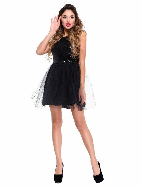 Платье черное Magnet 3977424