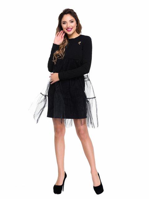 Платье черное Magnet 3977427