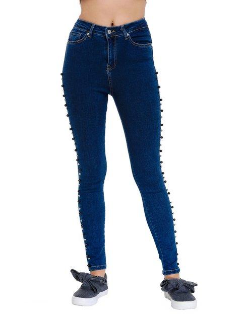 Джинси сині Magnet 3977436