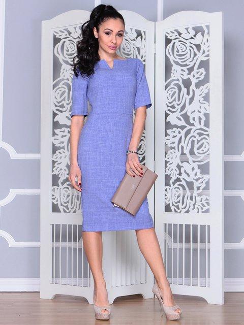 Сукня фіолетова Laura Bettini 3983841