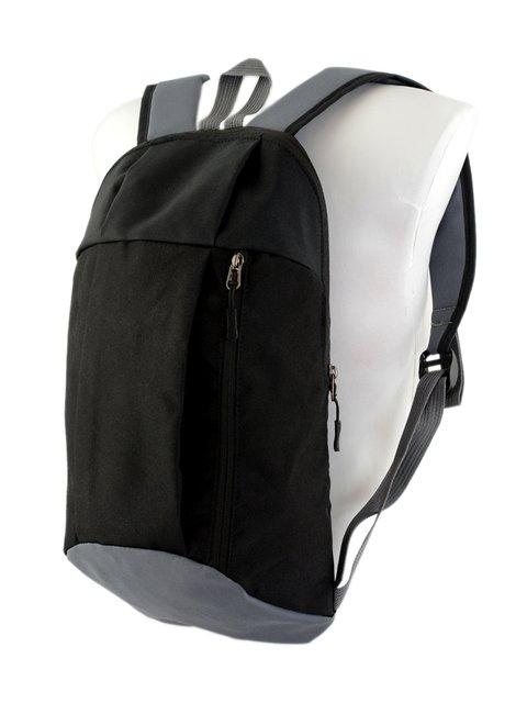 Рюкзак чорний Traum 3989527