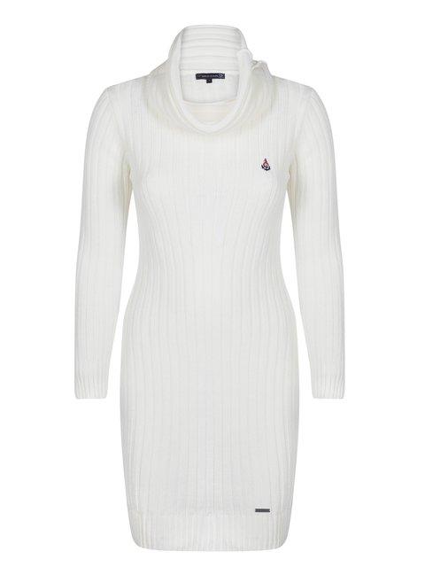 Платье белое Giorgio di Mare 3989474