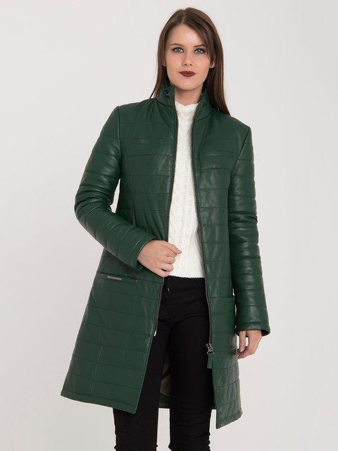 Плащ зелений Giorgio di Mare 3993133