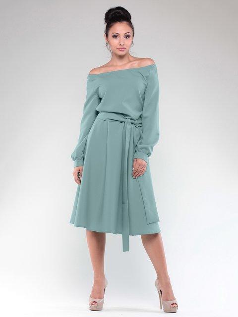 Сукня оливкового кольору Laura Bettini 3997196