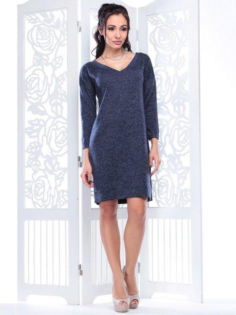 Платье темно-синее Laura Bettini 3997358
