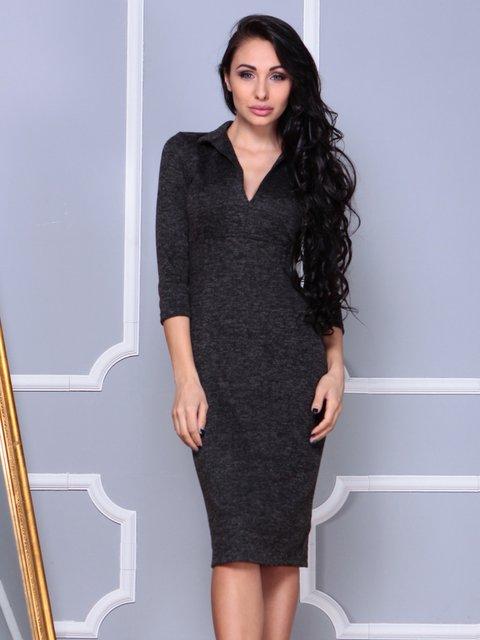 Платье черное Laura Bettini 3997420
