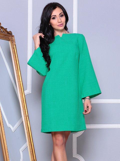 Платье зеленое Laura Bettini 4002305