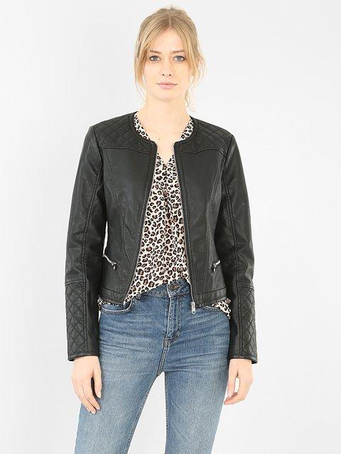Куртка черная Pimkie 3904546