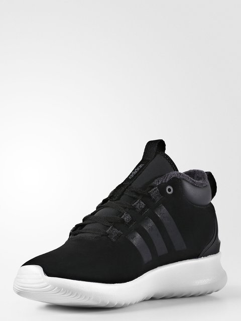 Кроссовки черные Adidas 3748409