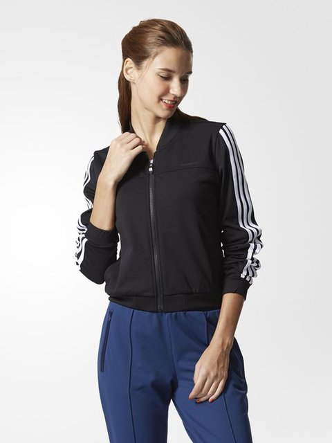 Кофта черная Adidas 3973999