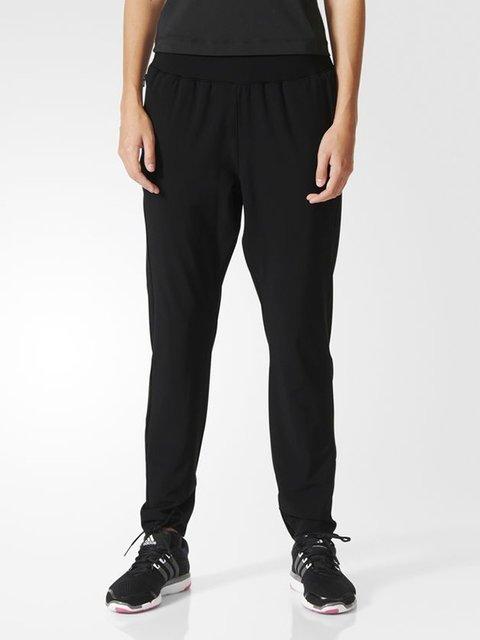 Брюки черные Adidas 4004887