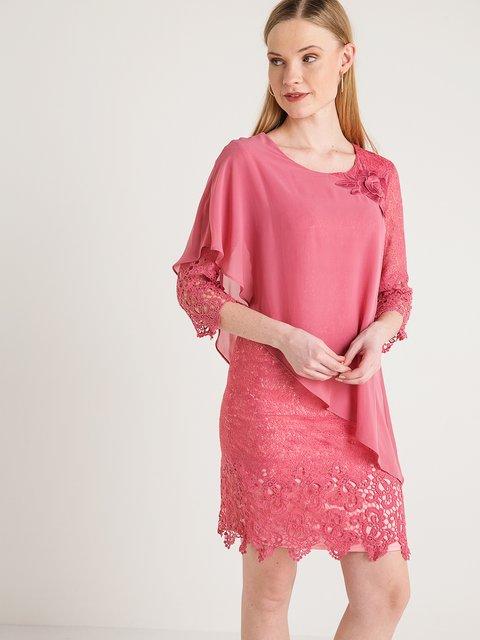 Сукня рожева BGN 4012170