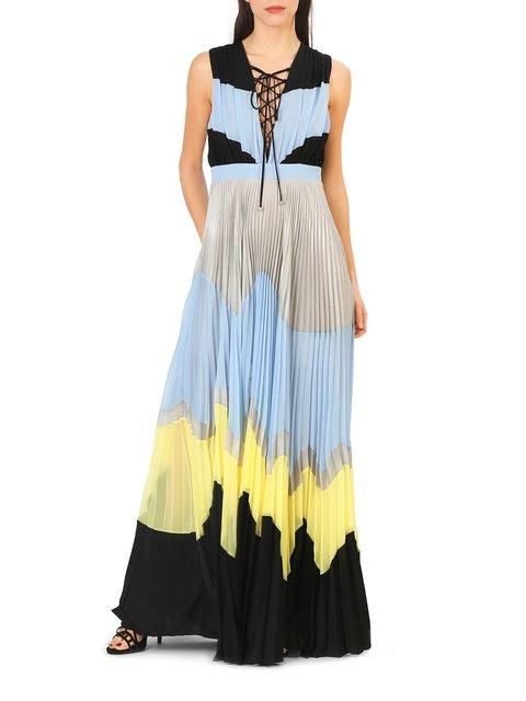 Сукня комбінованого забарвлення Annarita N 4011241
