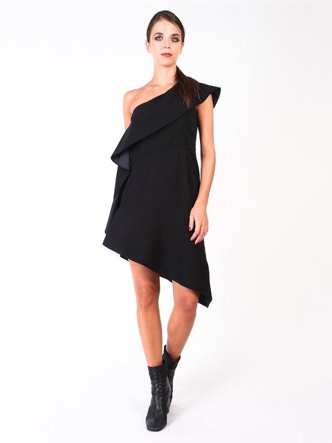 Сукня чорна Pinko 4011338