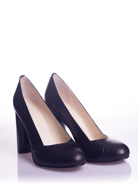 Туфлі чорні La Rose 4018551