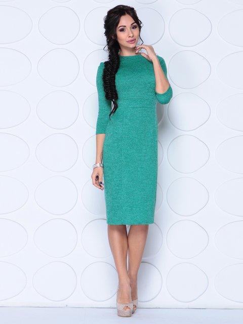 Сукня зелена Laura Bettini 4002747